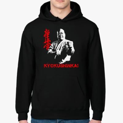 Толстовка худи Kyokushinkai Кёкусинкай