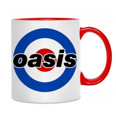Oasis Mod Target