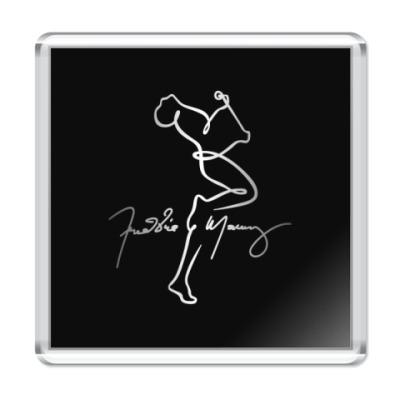 Магнит Freddie Mercury
