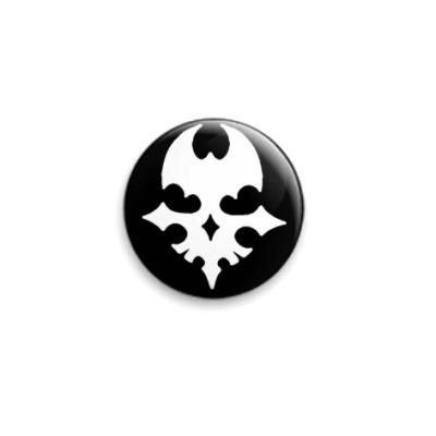 Значок 25мм  TWEWY(player pin)
