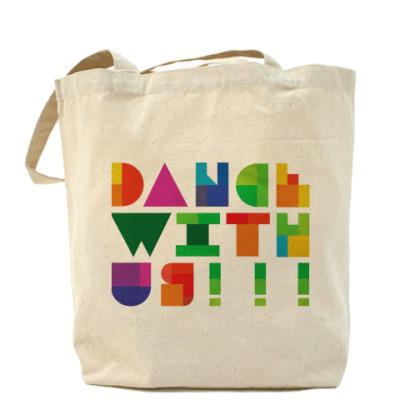 Сумка  'Dance'