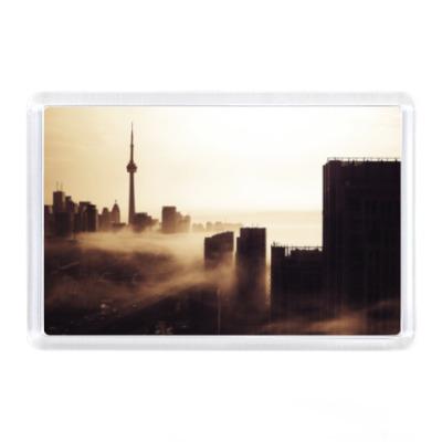 Магнит Toronto, Canada