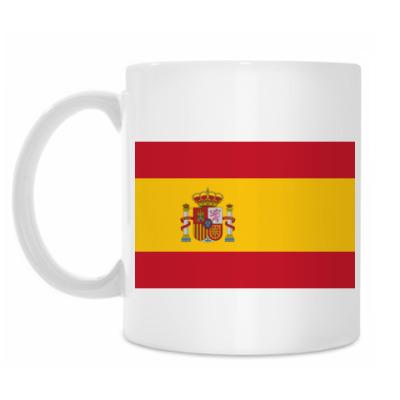 Кружка Испания