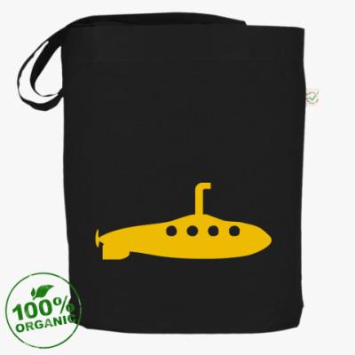 Сумка Yellow Submarine
