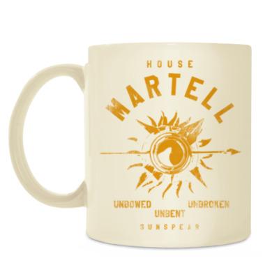 Кружка House Martell