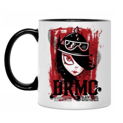 Кружка BRMC