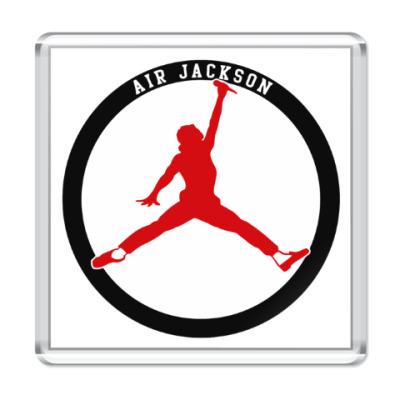 Магнит Air Jackson