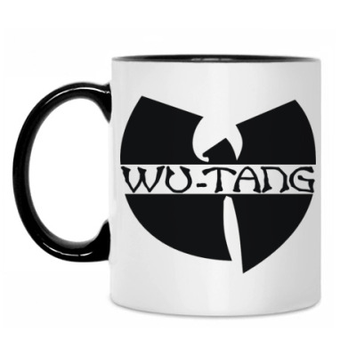 Кружка Wu-tang