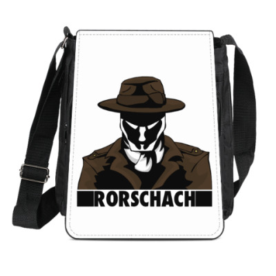 Сумка-планшет Rorschach