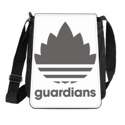 Сумка-планшет Guardians