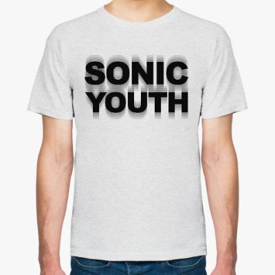 Футболка Sonic Youth