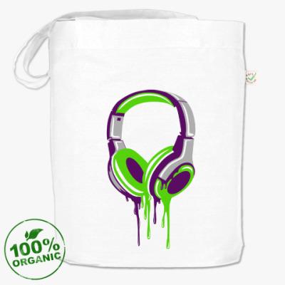 Сумка наушники  headphones