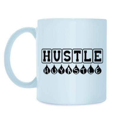 Кружка Hustle