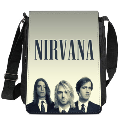 Сумка-планшет Nirvana