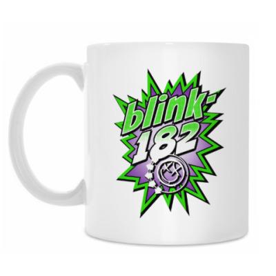 Кружка Blink-182