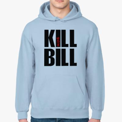 Толстовка худи Kill Bill
