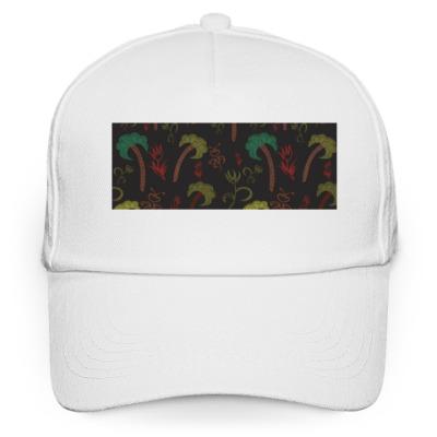 Кепка бейсболка Пальмы