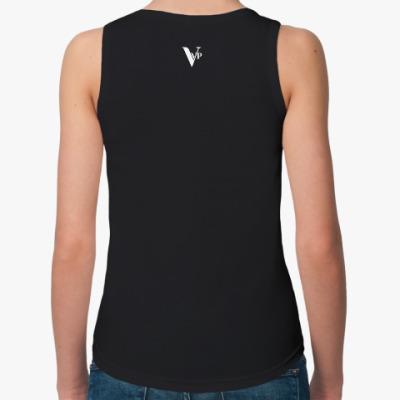 Velvet Pin - T WBW
