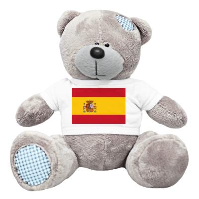 Плюшевый мишка Тедди Мишка Испания