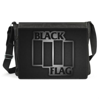 Сумка Black Flag