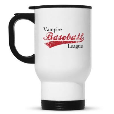Кружка-термос Vampire league