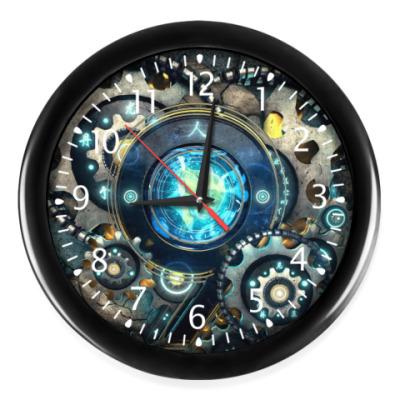 Часы Загадки времени