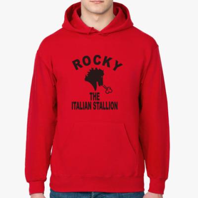 Толстовка худи Rocky