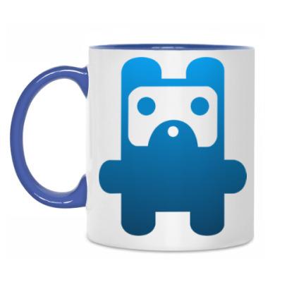 Кружка Кружка Blue Bear