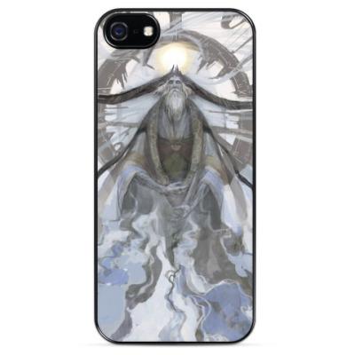 Чехол для iPhone The God An