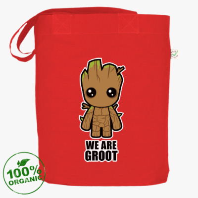 Сумка We are Groot