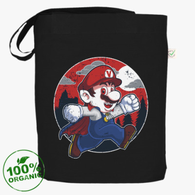 Сумка Супер Марио