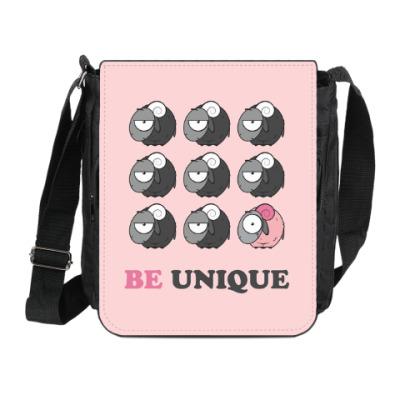 Сумка на плечо (мини-планшет) Be Unique