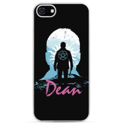 Чехол для iPhone Dean - Supernatural