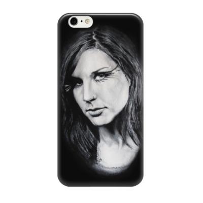 Чехол для iPhone 6/6s Charlotte Wessels