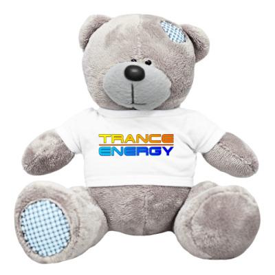 Плюшевый мишка Тедди Trance