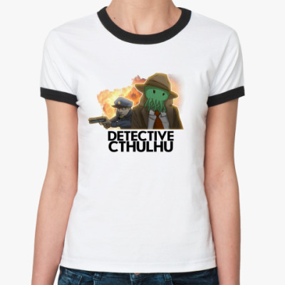 «Detective Cthulhu»