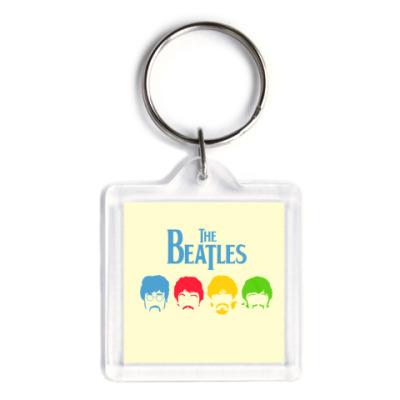 Брелок Beatles