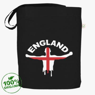 Сумка Чёрная сумка Англия