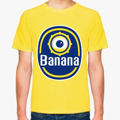 Футболка Банана (Миньон)