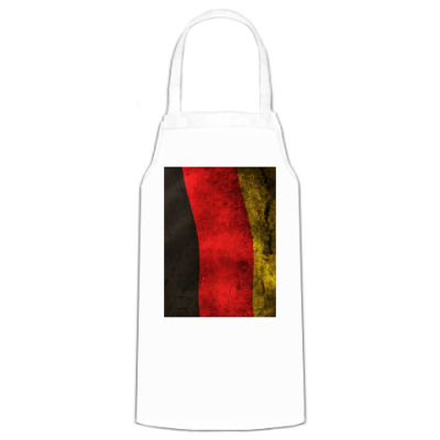 Фартук Германия