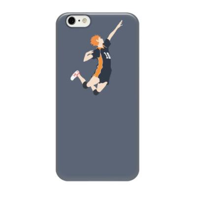 Чехол для iPhone 6/6s Haikyuu!! Волейбол!! Хината Hinata