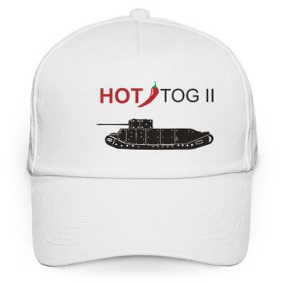 Кепка бейсболка Hot TOG II