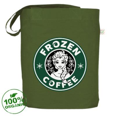 Сумка Frozen coffee