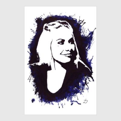 Постер Слава Фролова