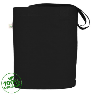 Чёрная сумка Kofi Kingston