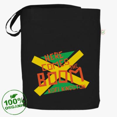 Сумка Чёрная сумка Kofi Kingston