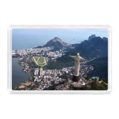 Магнит Рио, Brazil, Бразилия