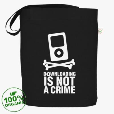 Сумка  Not a crime