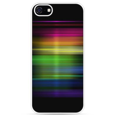 Чехол для iPhone Спектр