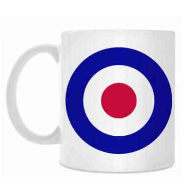 Кружка Британские ВВС, моды